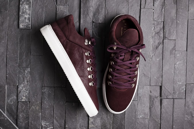 Filling Pieces Autumn/Winter 2015 Collectionm Part 2