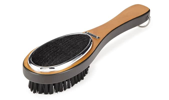M&S COLLECTION Beech Wood Clothes Brush