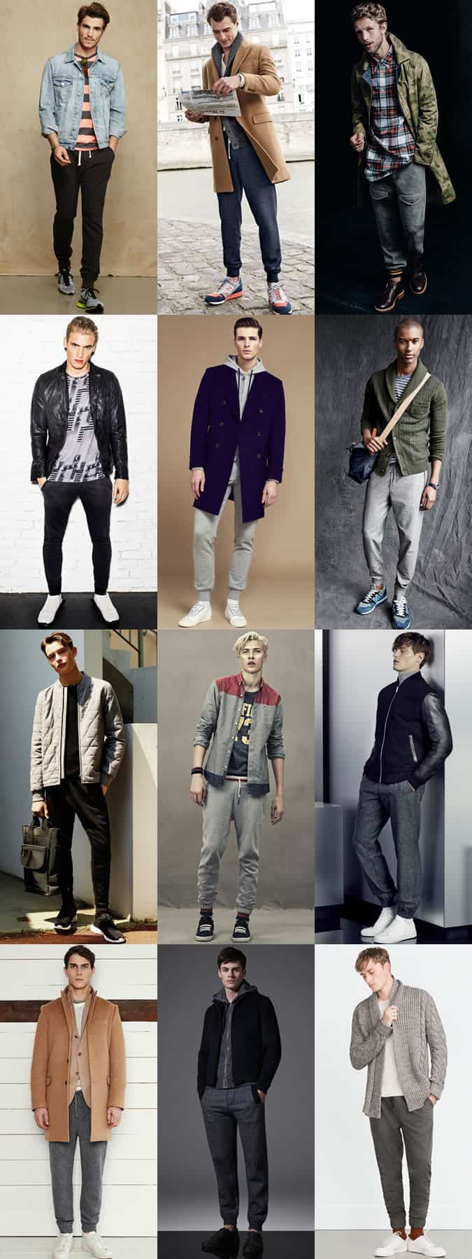 6 Trouser Styles You Should Consider | FashionBeans