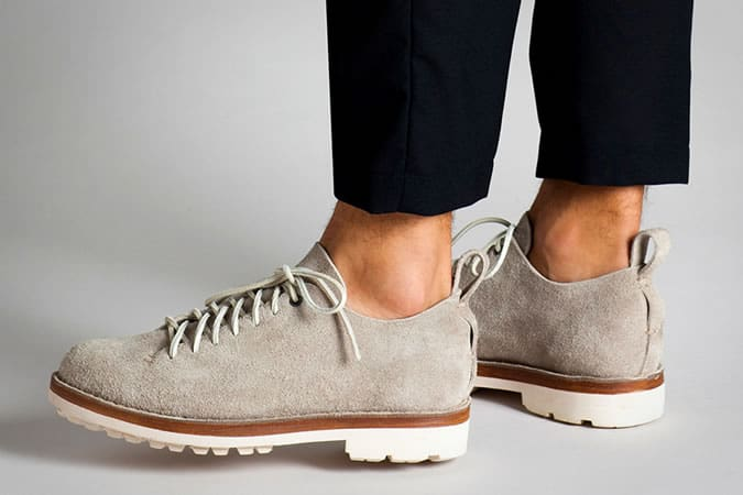 Men's Feit Shoes