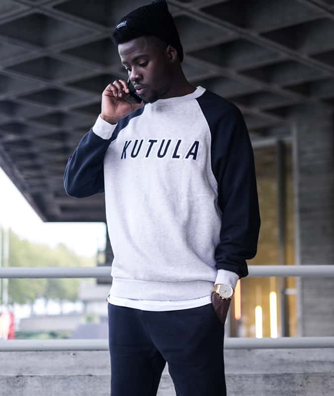 Kutula Debut Menswear Collection