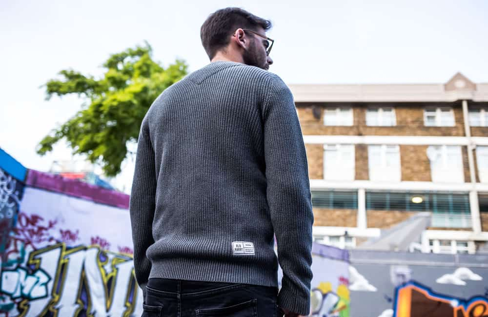 Old Harry Unisex Knitwear