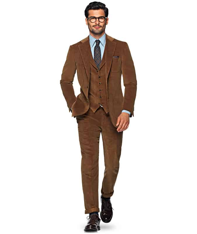 suit supply aw15 corduroy suit