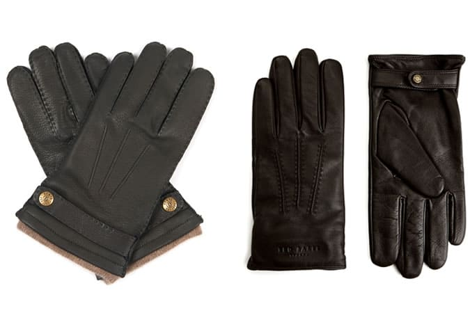 Leather Glove Products