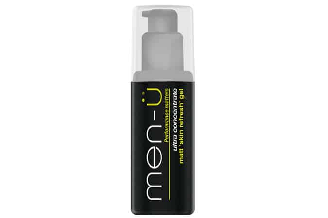 men-u Matt Skin Refresh Gel