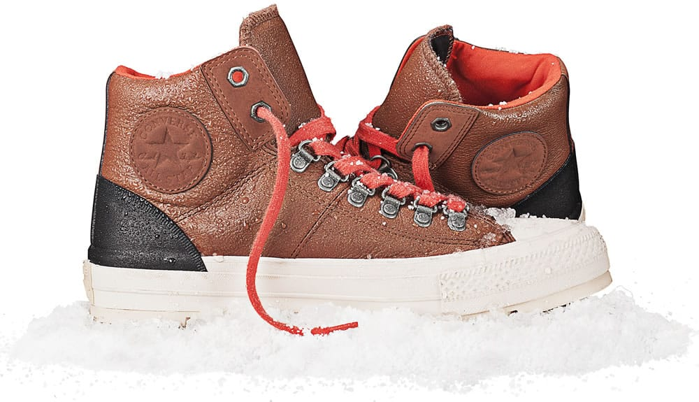 Converse Sneakerboot Collection - All Star Street Hiker