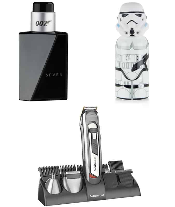 Grooming Gifts 7