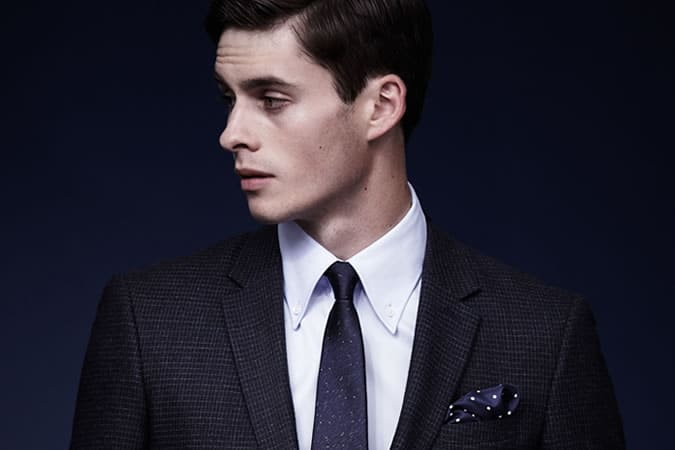 Men's Sales Tips - Suits are excellent to buy in the sales