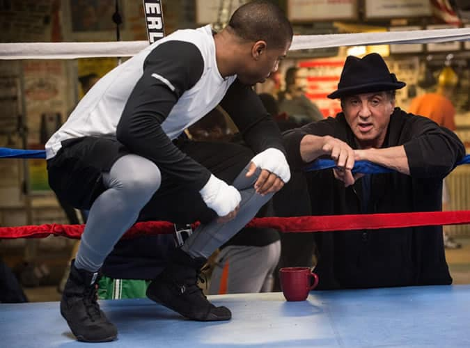 Creed Film Image 4
