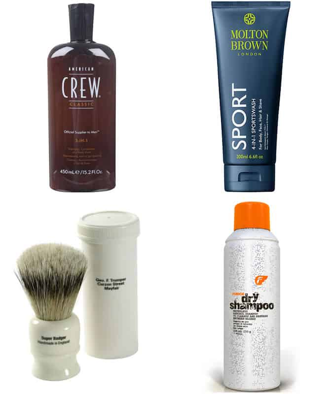 Men's Multipurpose Grooming Products
