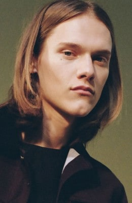 Timo Weiland AW16<br/> Click Photo To Enlarge Or Print