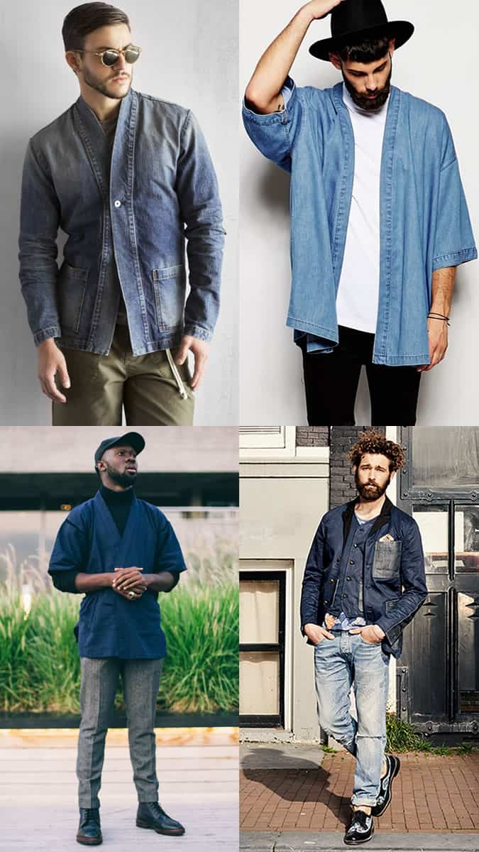 2016's Biggest Men's Denim Trends | FashionBeans