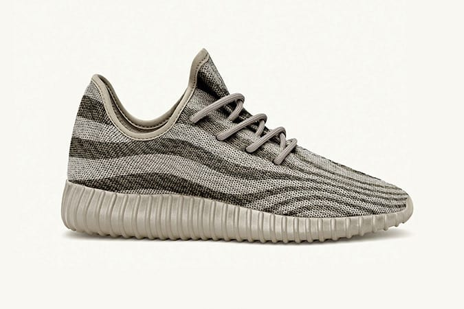 Is This What The New adidas x Kanye Yeezy Boost 350 Looks Like?