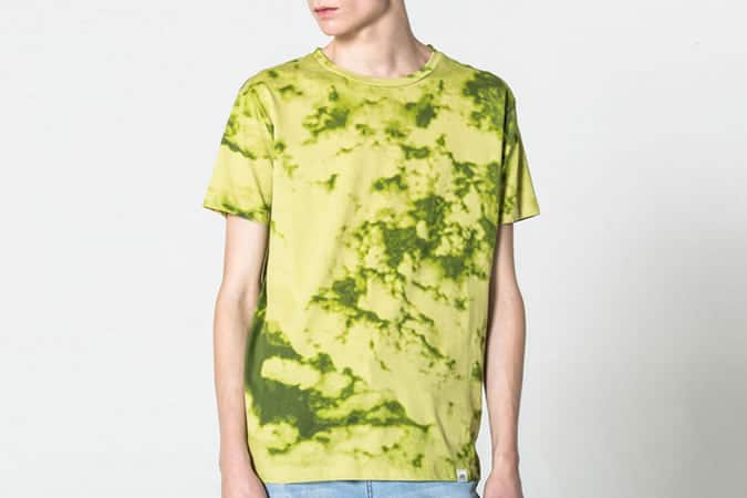Cheap Monday Standard Clouds Tee