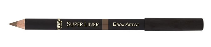 L'Oreal Paris Brow Artiste Eyebrow Pencil