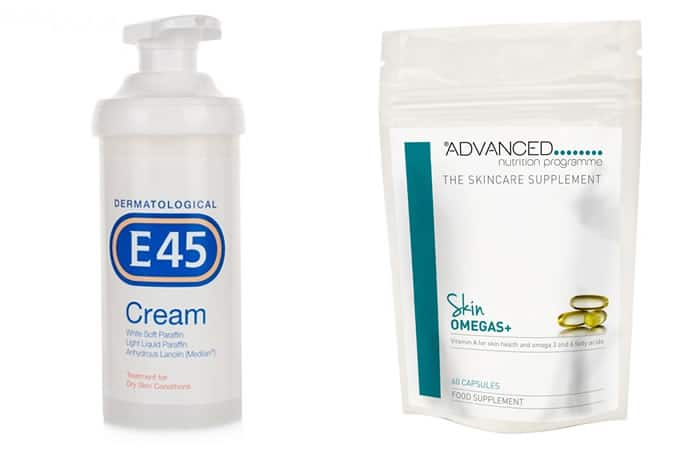 Recommended Eczema Treatment Products