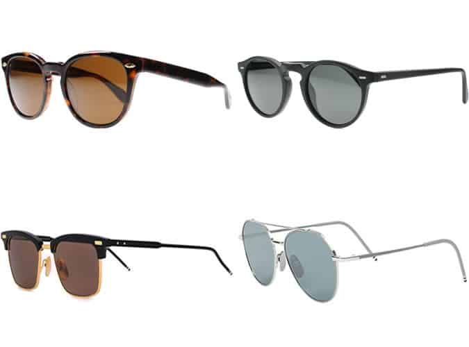 the best sunglasses brands for your money fashionbeans