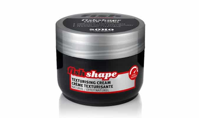 Fish Platinum Fishshape Texturising Cream