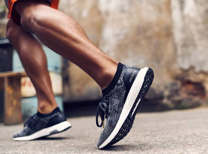 adidas Ultra Boost Uncaged Trainers/Sneakers