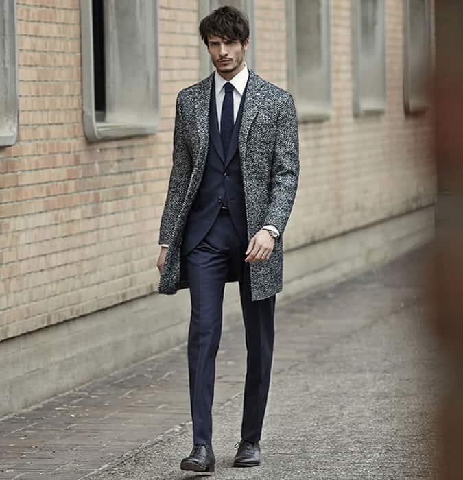 The Corporate Office - Men's Dress Code Outfit Inspiration