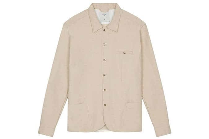 Percival Workshirt