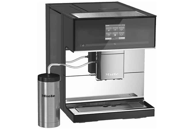 Miele CM7500 Coffee Machine