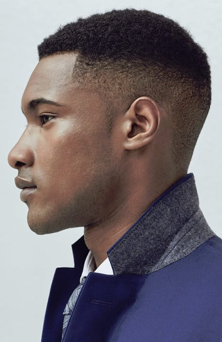 30 Sharp Fade Hairstyles For Men | FashionBeans