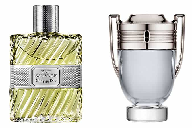 Great Date Night Fragrances for Men