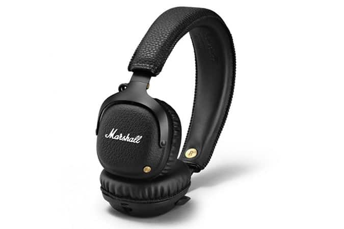 Marshall Mid Bluetooth Headphones
