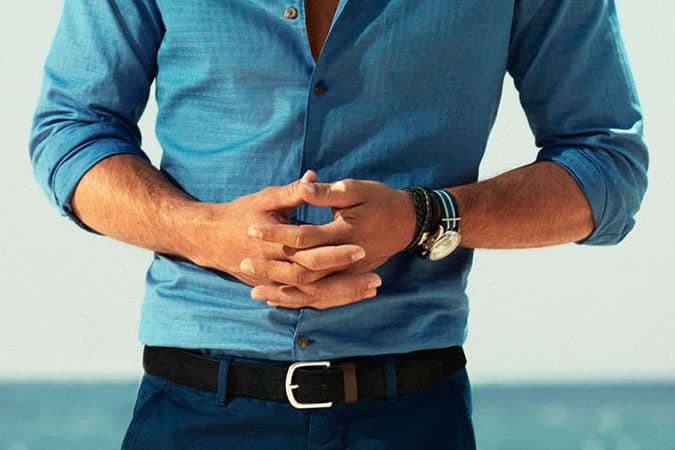 10 Style Hacks Every Man Should Know