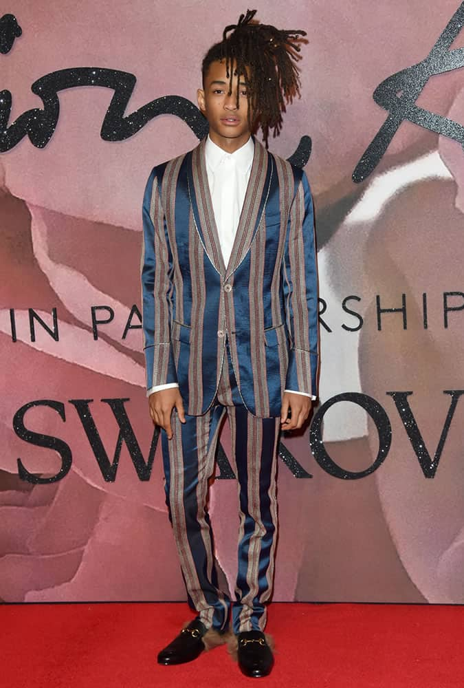 British Fashion Awards
