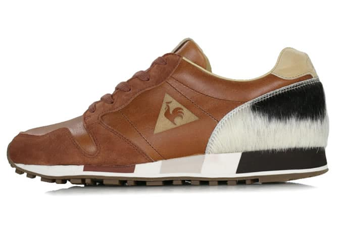 Le Coq Sportif Omega OG MIF x Starcow