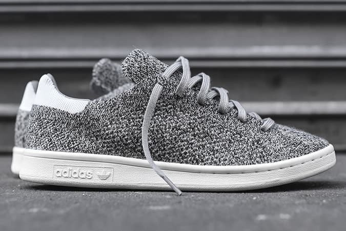Adidas Stan Smith Primeknit Wool
