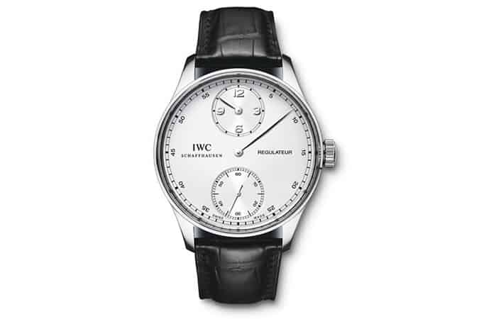IWC Regulateur