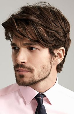 Men39;s Medium Length Hairstyles Gallery  Medium Hairstyles For Men