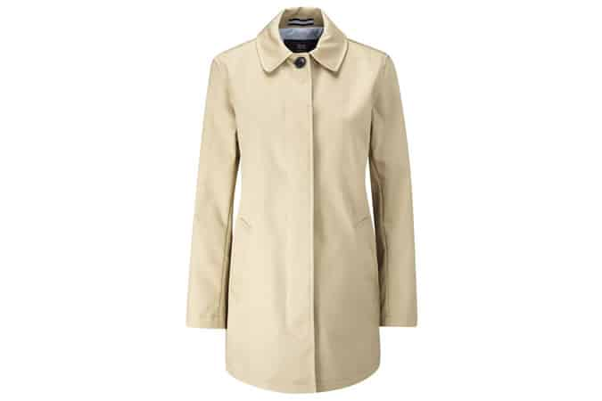 Gloverall Car Coat