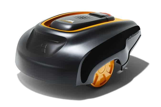 McCulloch RM1000 Robotic Lawnmower