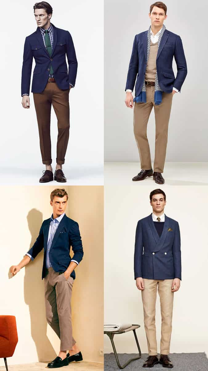 The Best Men S Separates Combinations Fashionbeans