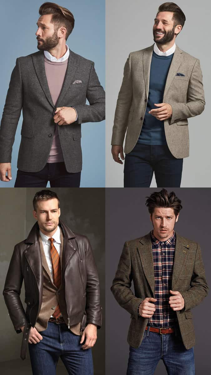 The Best Men's Separates Combinations