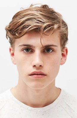 The Best Medium Length Hairstyles For Men 2017 Fashionbeans