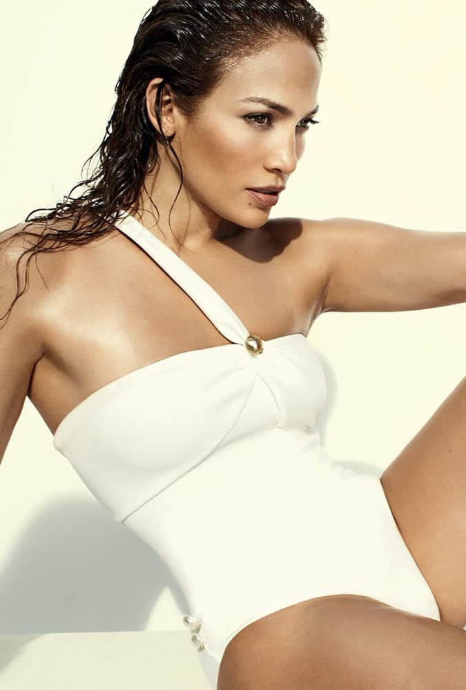 Jennifer Lopez: Her 20 Hottest Looks Ever