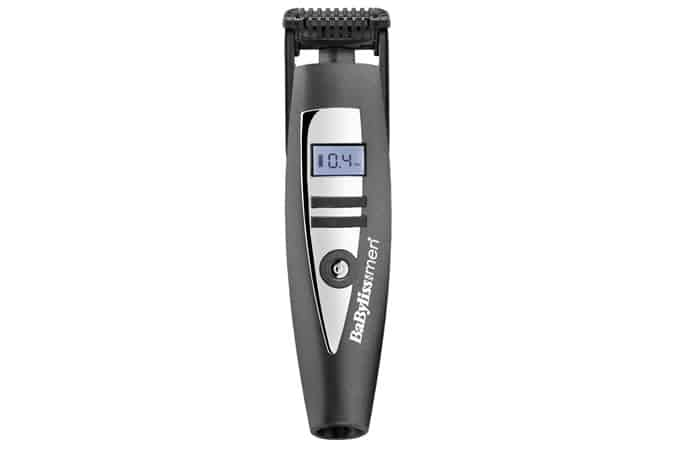 Babyliss iStubble Beard Trimmer