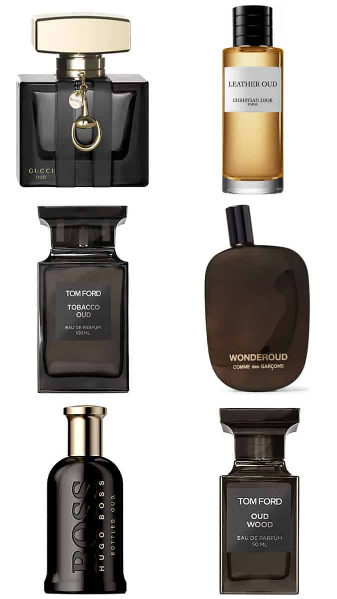 the best oud fragrances for men