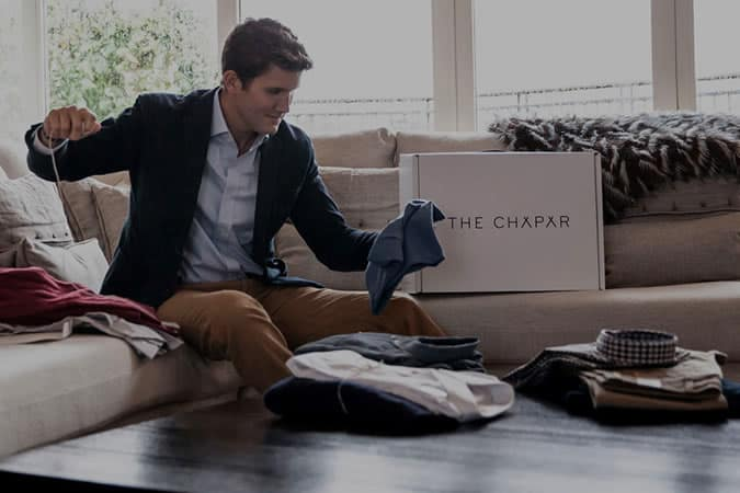 The Chapar Subscription Service