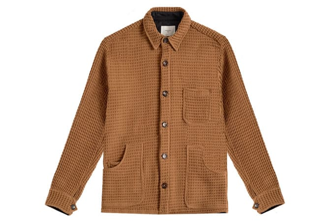 Percival Blanket Outershirt