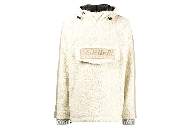 Napa by Martine Rose Tyson Fleece