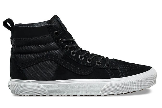 Vans All Weather Sk8-Hi 46 Shoes