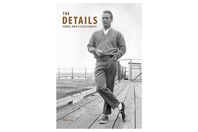 The Details Book