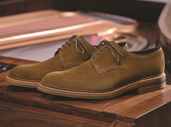 Loake men's shoes