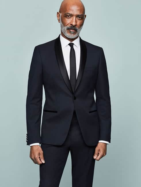 Marks and Spencer Party Season Outfit - Smart Industry Event